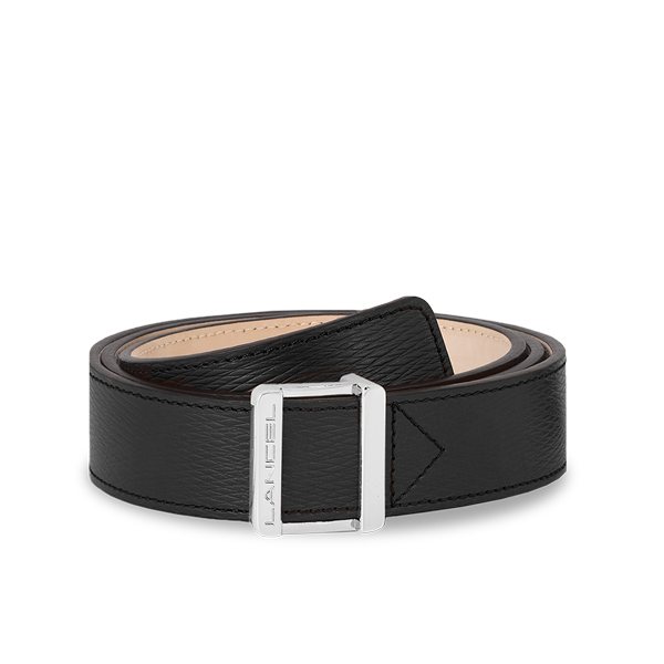 Lancel Men's Belt BLACK
