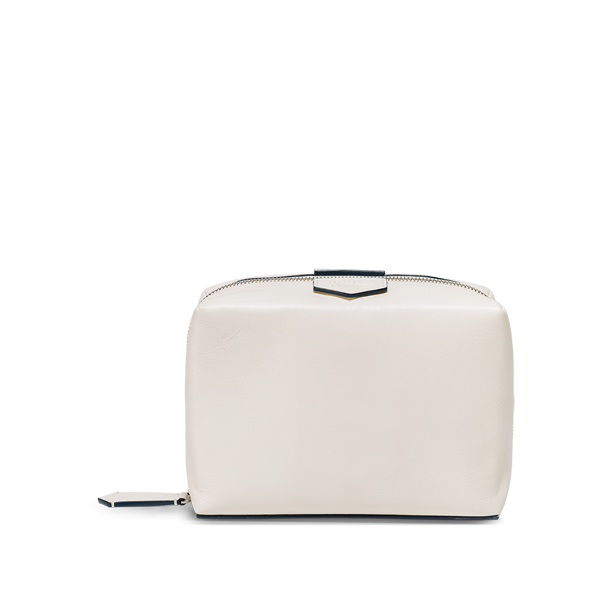 Lancel POP & Wallpaper* ALABASTER