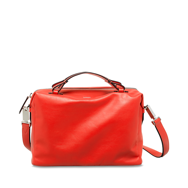 Lancel POP CINNABAR