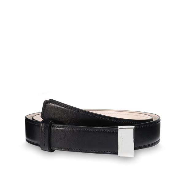 Lancel Belt BLACK