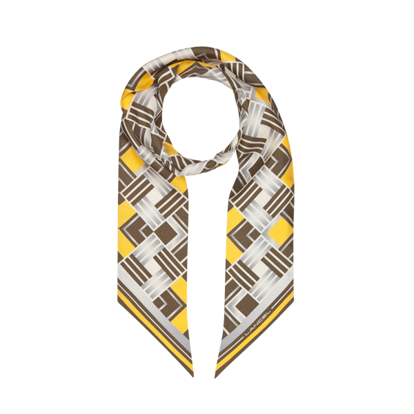 Lancel Scarves TOURMALINE
