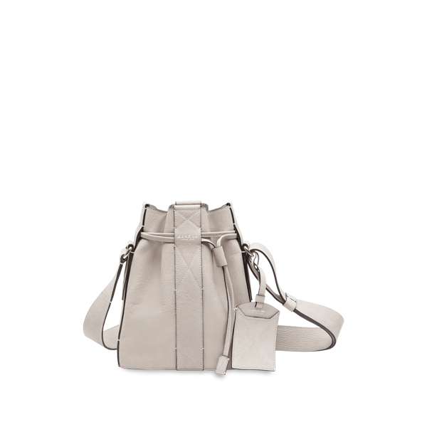 Lancel Neo Elsa  Small bucket bag ALUN