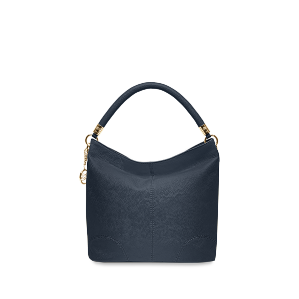 Lancel French Flair MIDNIGHT BLUE