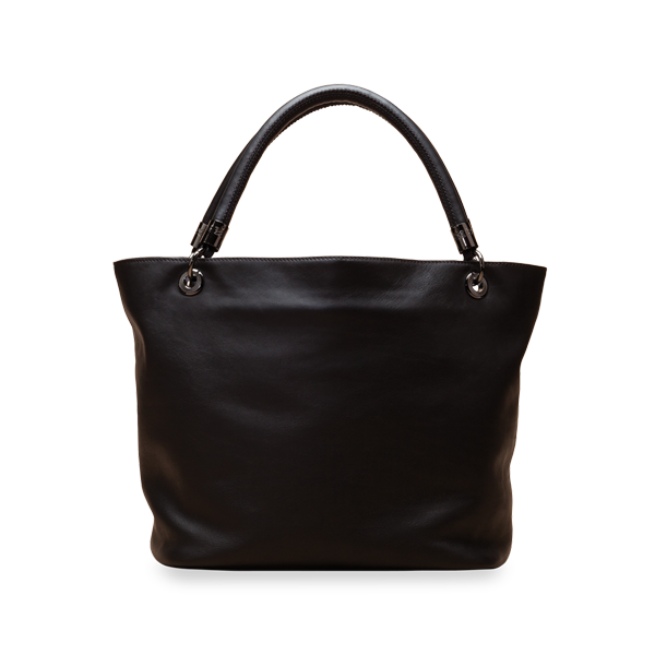 Lancel French Flair Haute Maroquinerie BLACK
